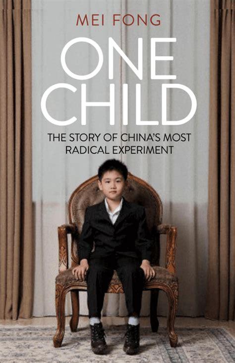 negative impact  chinas  child policy amust