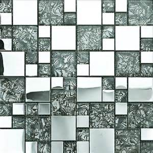 stainless steel mosaic tiles ssmt054 glass mosaic tile