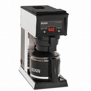 Bunn A10 Pour-o-matic Coffee Brewer Buy