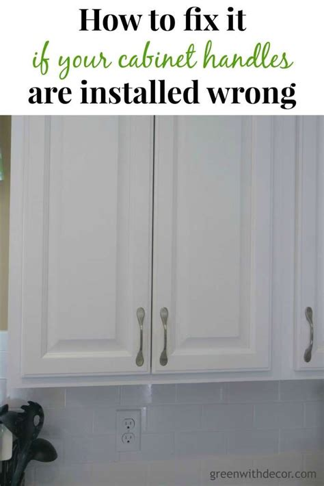 how to fix a cabinet door that fell off how to fix cracked cabinet door nationdedal