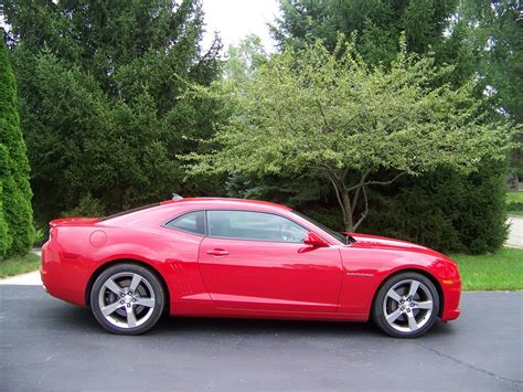 Camaro Reviews by Review 2010 Chevrolet Camaro Ss The About Cars
