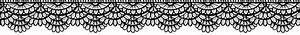 Lace_Border_PNG_Clip_Art_Picture.png (8000×919) | wedding ...