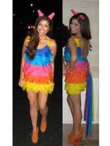 Cute DIY Teen Halloween Costume Ideas