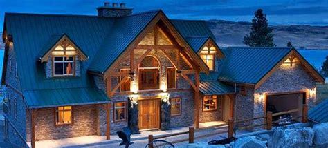 cedar homes award winning custom homes post  beam