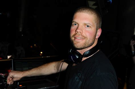 Dj Morgan Page Pictures  Jason Binn Welcomes Club Adore
