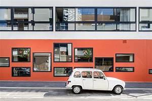 Auto Ecole Cergy Le Haut : extension du groupe scolaire nautilus cergy atelier mep ~ Dailycaller-alerts.com Idées de Décoration