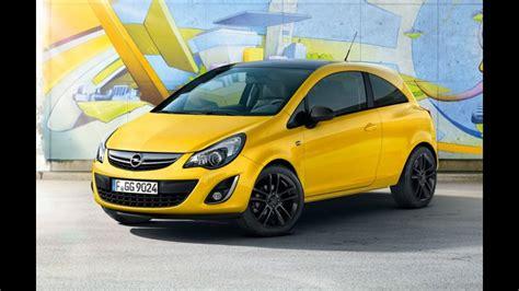 Opel Italia by Opel Corsa 233 Vendido Desconto Na It 225 Lia Pre 231 O