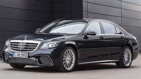 mercedes amg  facelifted    twin