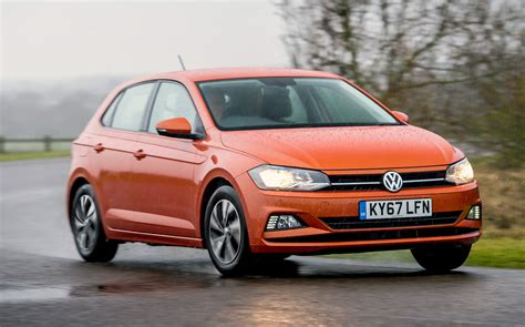 These Are The Top 10 Most Reliable Hatchback Cars On Sale