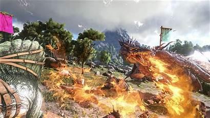 Ark Survival Fittest Onrpg Games