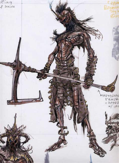 25 Best Ideas About Skyrim Concept Art On Pinterest