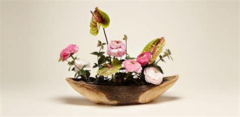 fiori di legno fai da te composizione fai da te una barca di fiori io donna