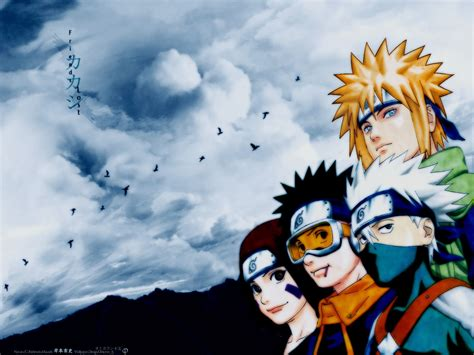 wallpaper kartun naruto keren top anime wallpaper