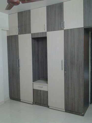 Wardrobe With Dressing Unit by Modular Furniture Wardrobe With Dressing Unit