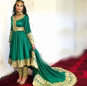 Afghan Wedding Dresses - Discount Wedding Dresses
