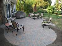 best gravel patio design ideas Best Paver Patio Ideas : Acvap Homes - How To Revive Paver ...