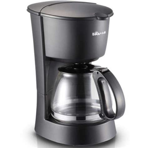 A wide variety of automatic drip coffee makers options are available to you, such as function, power source, and warranty. Electric Coffee Maker machine household fully-automatic drip coffee maker