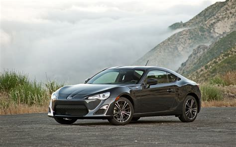 2012 Scion Frs Front 34 Two Photo #41030989