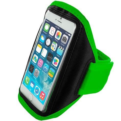 iphone holder for running for apple iphone 6s 4 7 sport running armband arm