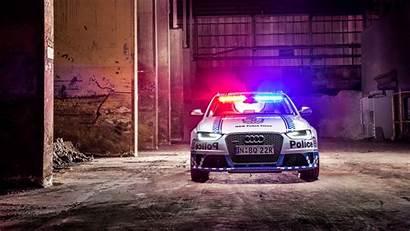 Police Audi 4k Wallpapers 8k 1080 Ultra