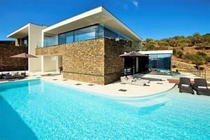 villa luxe pinhao location 8 personnes luxe vue With location maison piscine privee espagne 9 villa luxe pinhao location 8 personnes luxe vue