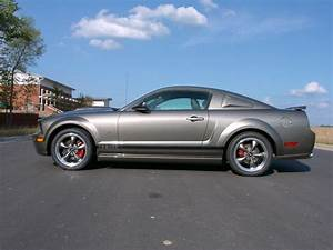 New Pics Of My Mineral Grey 2005 Gt - The Mustang Source