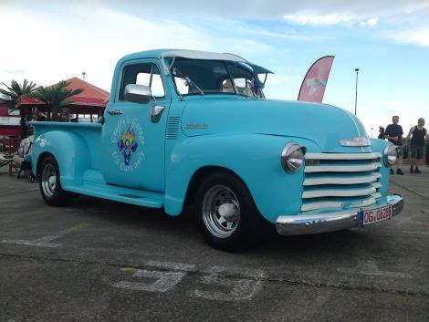 us cars gebraucht 1952 chevrolet 3100 hotrod biete