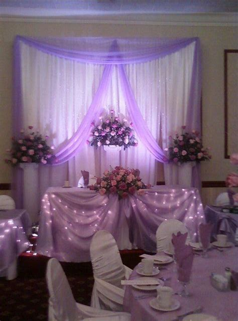 sweetheart table wedding reception decorations wedding