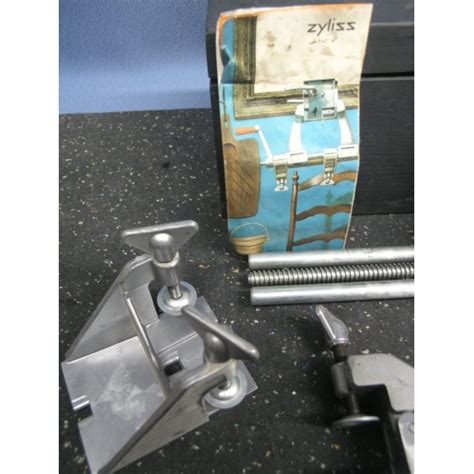 zyliss vise plane bench clamp gluing press