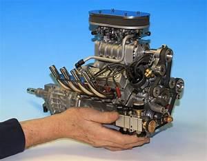 Mini V8 Motor : pin by mike hill on amazing scale models engineering ~ Jslefanu.com Haus und Dekorationen