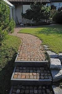 Treppe Bauen Garten : treppe fr garten ideen fr treppe im garten selber bauen ~ Lizthompson.info Haus und Dekorationen