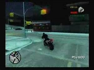 """Grand Theft Auto: Liberty City Stories"" PS2 gameplay ..."