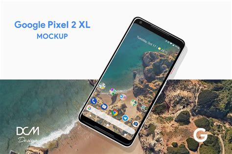 Android mockups helpful for a number of marketing needs like google play screenshots, websites and ads. Free Google Pixel 2 XL PSD Screen Mockup ~ Creativetacos
