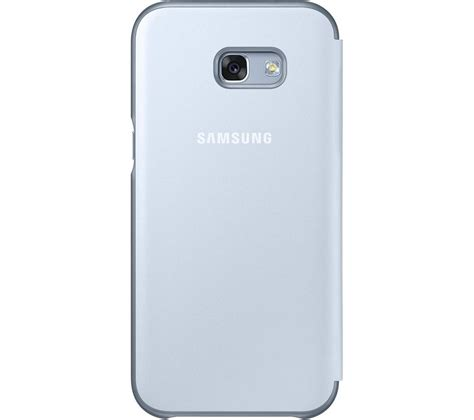 telephone samsung a5 samsung neon galaxy a5 blue deals pc world