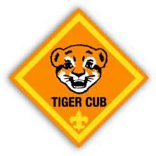 Image result for tiger cub logo