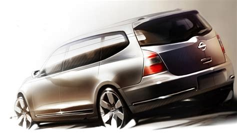 Livina Hd Picture by Best Nissan Grand Livina Hd Wallpapers Part 5 Best Cars Hd