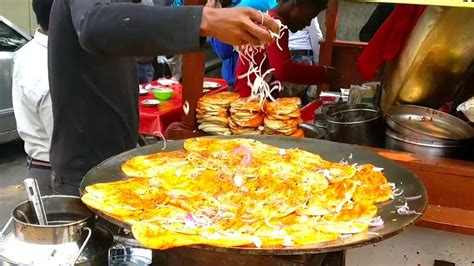 Indian Street Food 2018 🤩 Delicious Indian Cuisine 😍 Best