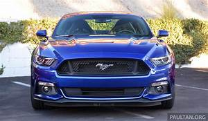 Ford recalls 19,500 Mustang 2.3L EcoBoost in the US
