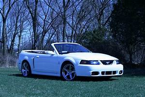 For Sale 2000 Mustang GT Convertible Supercharged - Ford Mustang Forums : Corral.net Mustang Forum