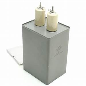 Plastic Capacitors Lk125