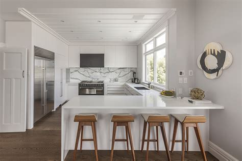 kitchen work tables islands seaview tce remuera form design