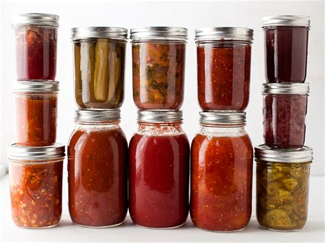 canning recipes canning a must have prepper shtf skill 101 ways to survive