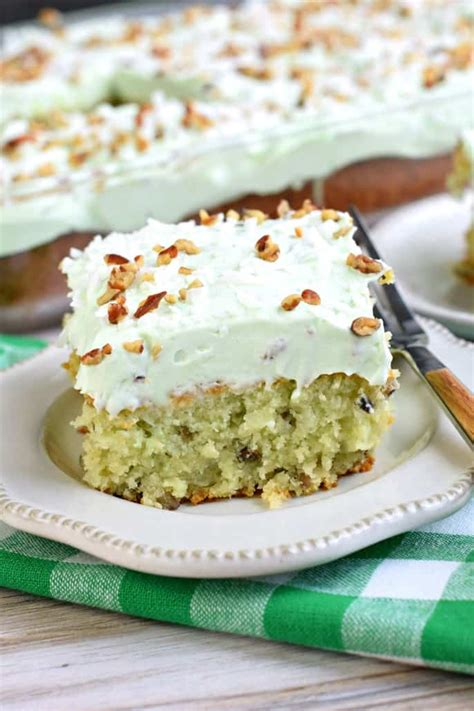 cake watergate sheet recipe pistachio pudding easy easiest cream whipped
