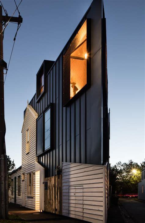Open House Melbourne Green Magazine