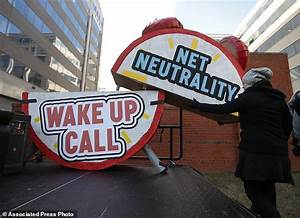 The Latest: States warming up net-neutrality lawsuits ...