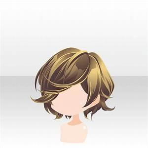 Coiffure Manga Garçon : games mode pinterest coupe de cheveux cheveux et coiffure ~ Medecine-chirurgie-esthetiques.com Avis de Voitures