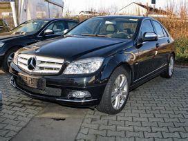 2007 mercedes benz ml 320 cdi 3 0l 6 in fl orlando north. Mercedes C 220 CDI Avantgarde, 2008 god.