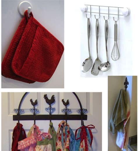 10 Great Uses For Hooks You May Not Have Thought Of #