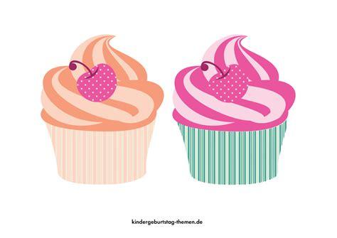 muffin einladung selbst basteln vorlagen zum ausdrucken
