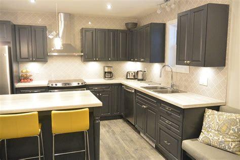 armoire de cuisine bois fexa rénovation de salle de bain armoire de cuisine et